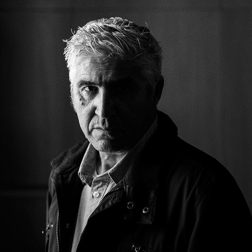 Rafa Cabrera, fotógrafo y diseñador gráfico
